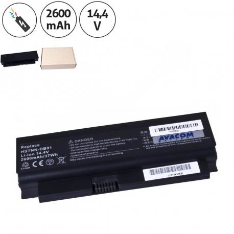 HP ProBook 4310s Baterie pro notebook - 2600mAh 4 články + doprava zdarma + zprostředkování servisu v ČR