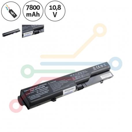 HP Compaq 620 Baterie pro notebook - 7800mAh 9 článků + doprava zdarma + zprostředkování servisu v ČR