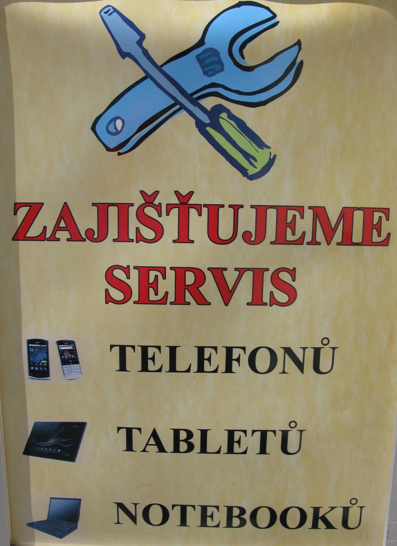 HS mobil