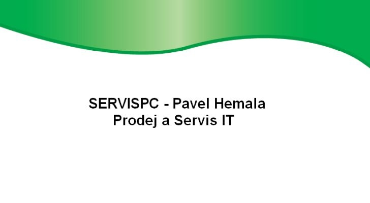 SERVISPC